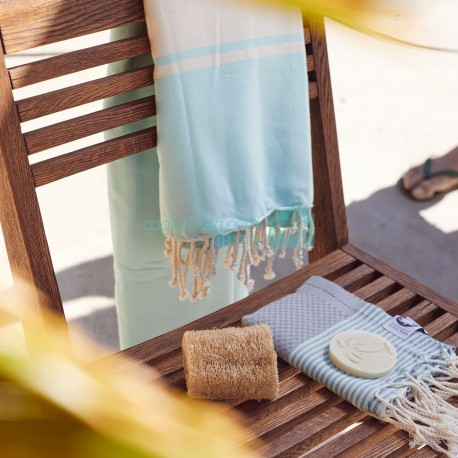 Cool-Fouta Lux Pack