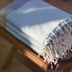 Cool-Fouta Honeycomb 3x Pack