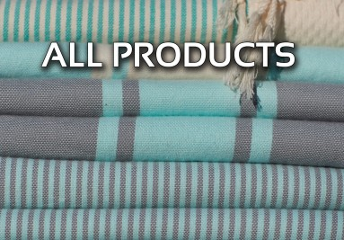 Fouta Hammam towels Collection